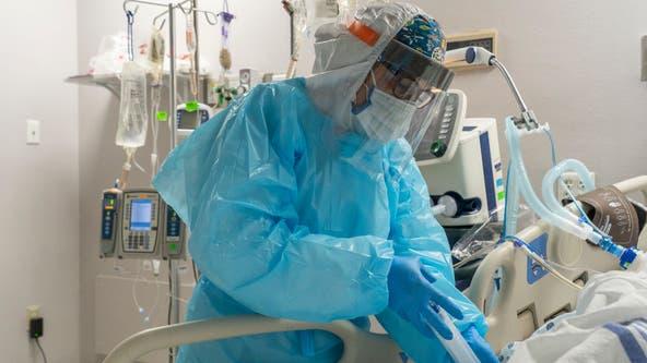 Washington state to surpass 5K coronavirus deaths