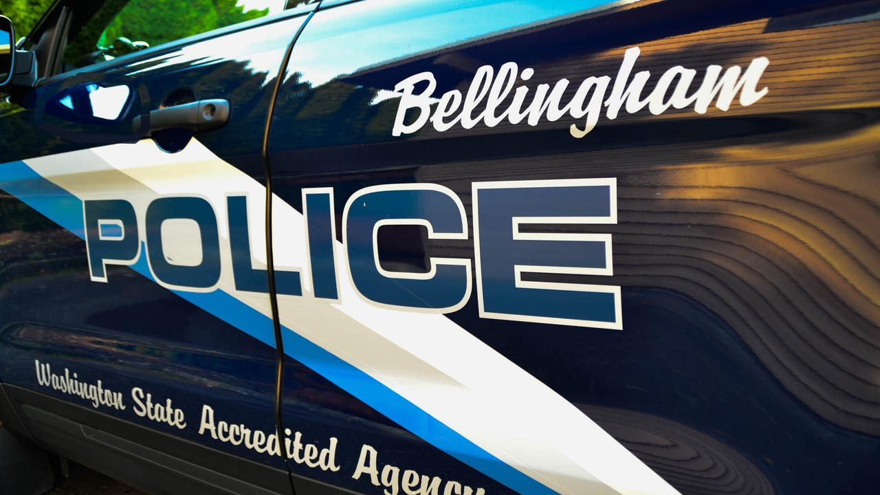 Man arrested for allegedly leaving two beheaded calves on Bellingham road