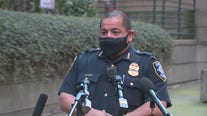 SPD Chief: Seattle Police pushes for prosecution on property damage during protests