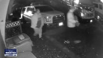Helping ID men seen could solve mysterious shooting
