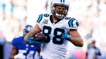 Veteran tight end Greg Olsen retires, becoming broadcaster