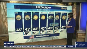 More cold weather on the way