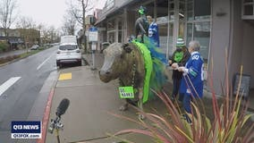 12s going wild for Seahawks chances in Wild Card game