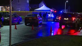 Two juveniles arrested after deadly shooting of 17-year-old in Marysville