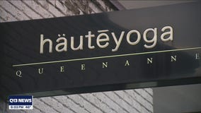 Seattle yoga studio owner defies governor's order and opens business