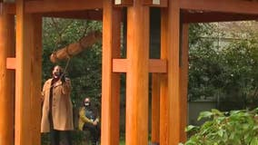 Seattle joins national memorial to honor lives lost to COVID-19