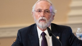 The Divide: U.S. Rep. Dan Newhouse explains his vote to impeach