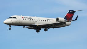 Seattle-bound Delta flight diverted to Salt Lake City