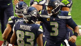 Three 4th quarter TDs give Seahawks 26-23 win over 49ers