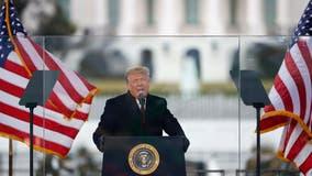 House passes measure urging Pence to invoke 25th Amendment, impeachment next