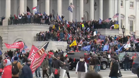 Official says 'no direct evidence' of plot to kill at pro-Trump Capitol riot