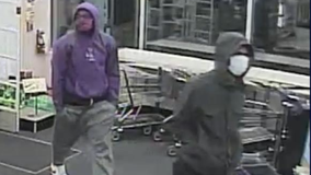 Detectives seek ID of robbery suspects traumatizing pharmacy workers