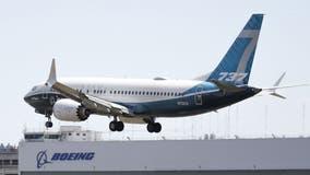 Boeing deliveries drop despite 737 Max's return to flight
