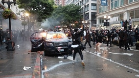 Reports: Seattle police violated policies at summer protests