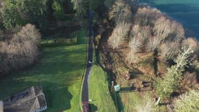Landslide risk continues as more develop in Kitsap County