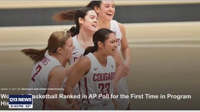 WSU sisters leading Cougars women's basketball to new heights
