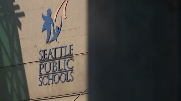 Seattle Public Schools staff is 99% vaccinated, district says