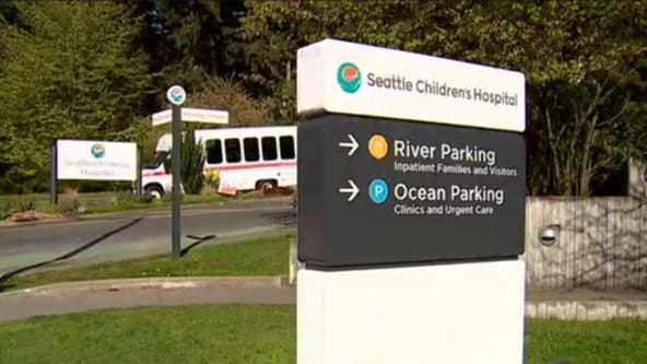 Former US Attorney General to review equity issues at Seattle Children's