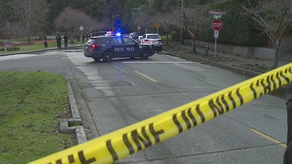 Suspect arrested after woman's body found in Seattle park