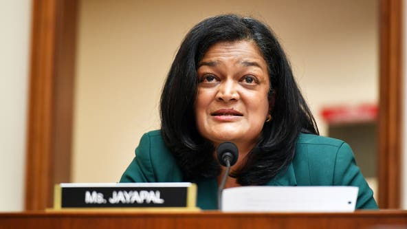 Report alleges toxic workplace in office of Washington state Congresswoman Jayapal
