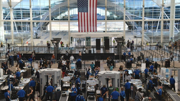 TSA considering putting pro-Trump Capitol rioters on US no-fly list