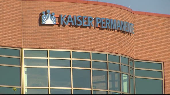 Kaiser Permanente requiring COVID vaccines for all employees, physicians