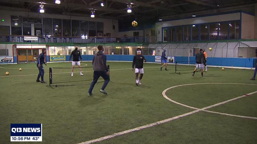 Tacoma Stars ready for indoor season opener against Kansas City