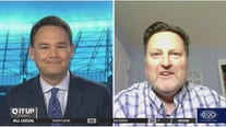Corey Brock of The Athletic Seattle talks Kevin Mather, Mariners Spring Training on Q It Up Sports