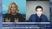 Mental health in the classroom