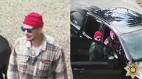 'Bow-Chicka-Bow-Wow' Burglars: WMW viewers help ID suspects seen having sex before breaking into home