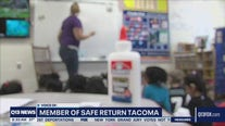 Tacoma teachers plan sick-out