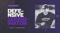 Washington promotes Bob Gregory to defensive coordinator