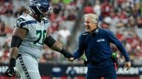 Seahawks guard Mike Iupati announces retirement after 11 seasons in NFL