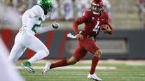 Washington State starting quarterback Jayden de Laura suspended after DUI arrest: report