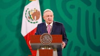 Mexico's president says nation handling COVID-19 pandemic better than US