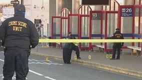 Police: 8 people shot near Olney Transportation Center