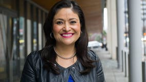 Seattle City Council President Lorena González announces bid for mayor