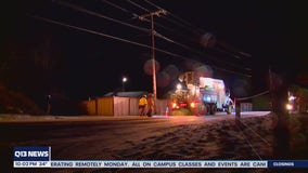 Snohomish PUD restores power to 16,000 customers after winter storm