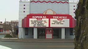 Movie theaters to reopen Friday under Phase 2 guidelines