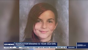 Missing child in Lynnwood