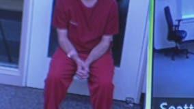 Washington State Patrol employee arrested in child rape sting