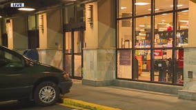 Shoreline Safeway workers help man shot multiple times in store parking lot
