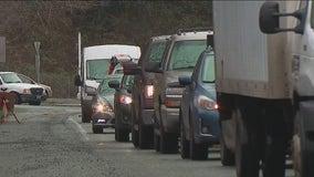City considering safety improvements along West Seattle Bridge detour