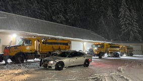Oregon power outage: 'Most dangerous conditions' ever seen