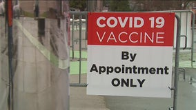COVID-19 vaccines delayed by winter storms, shortages force clinics to close