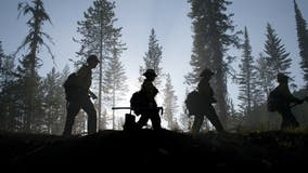 U.S. Forest Service: $45,000 worth of vital wildfire-fighting equipment stolen from guard station