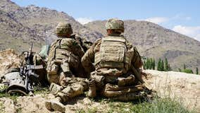 Biden to leave troops in Afghanistan beyond May 1 deadline, sets 9/11 as new target, official says