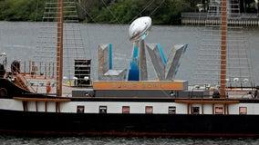'Don't let Super Bowl become superspreader,' health officials urge