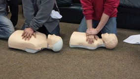 Heart Month: Local woman saved by CPR, now hopes others learn