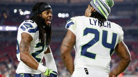 Marshawn Lynch, Richard Sherman among owners of new Fan Controlled Football league